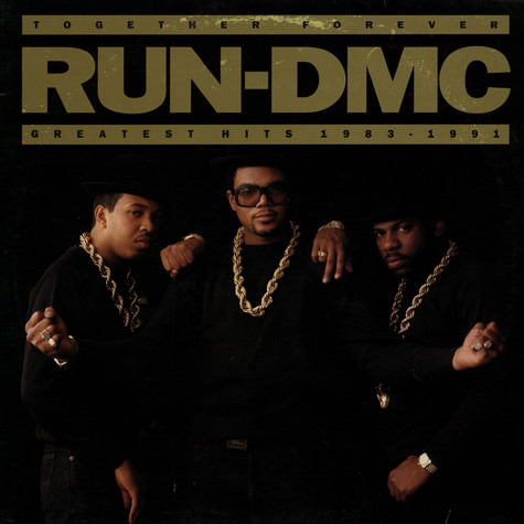 Run DMC - Together forever greatest hits 1983-1991