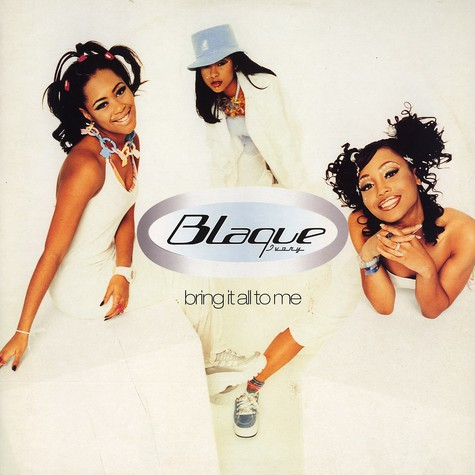 Blaque - Bring it all to me remix feat. 50 Cent
