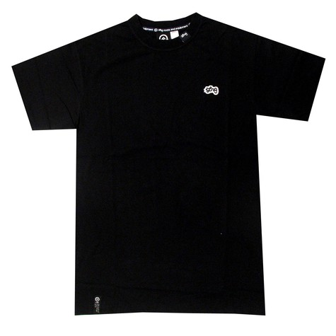 LRG - Grass roots crew neck T-Shirt