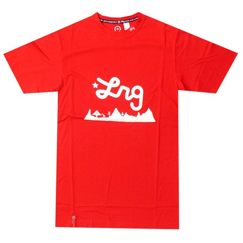 LRG - Grass roots two T-Shirt 06