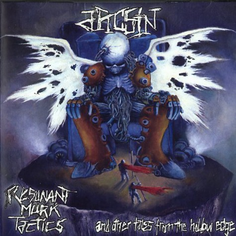 Arcsin - Resunant murk tactics and other tales from the hollow edge
