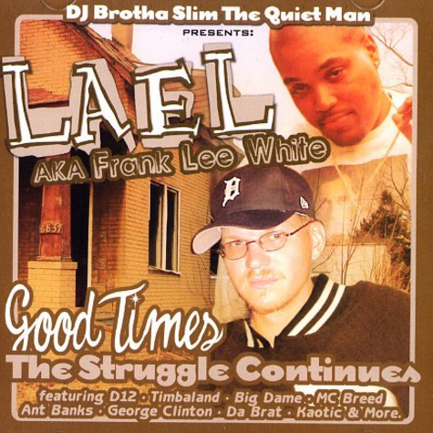 Lael - Good times - the struggle continues