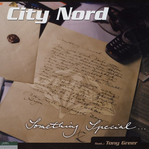 City Nord - Something Special