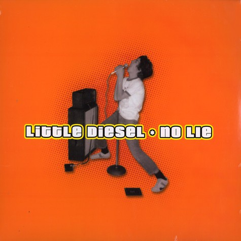 Little Diesel - No lie