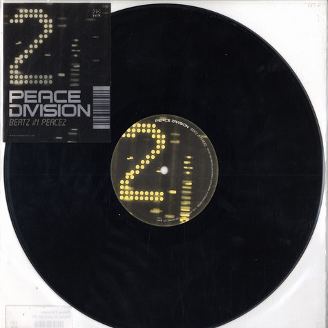 Peace Division - Beatz in peacez 02
