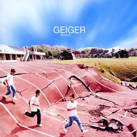 Geiger - Good evening remixed