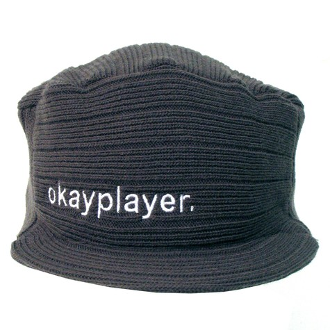 Okayplayer - Jeep hat