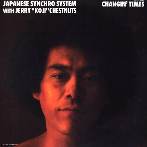 Japanese Synchro System - Changin times