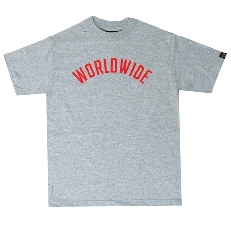Mixwell - Worldwide arch T-Shirt