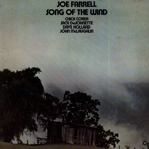 Joe Farrell - Song of the wind