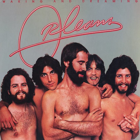 Orleans - Walking and dreaming