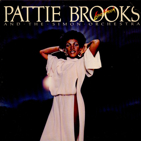 Pattie Brooks And Simon Orchestra, The - Love Shook