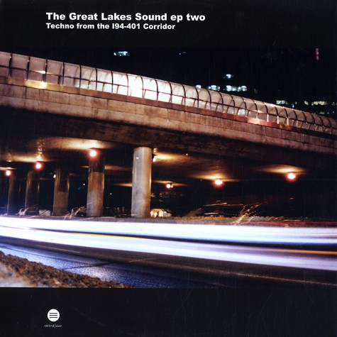 V.A. - The great lakes sound EP 2