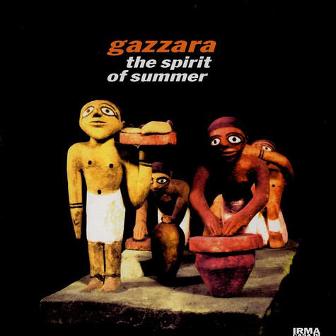 Gazzara - The spirit of summer