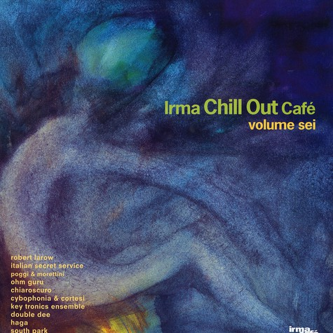Chill Out Cafe - Volume 6