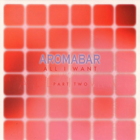 Aromabar - All i want part 2