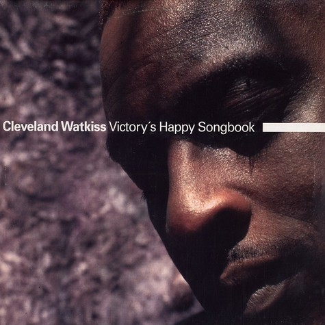 Cleveland Watkiss - Victory's happy songbook