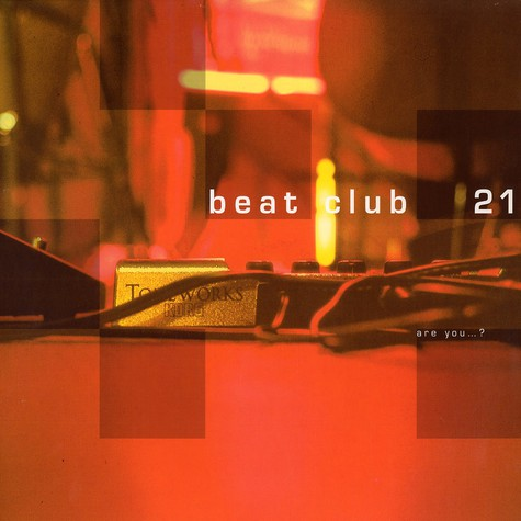 Beat Club 21 - Are you ...?