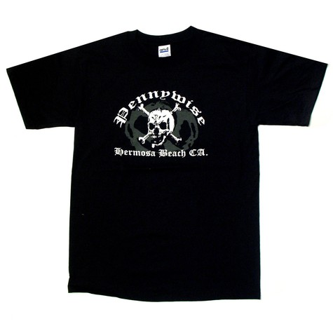 Pennywise - Skullwise T-Shirt