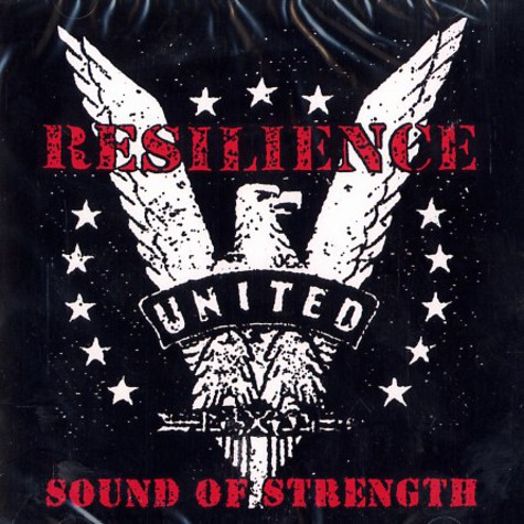 Resilience - Sound of strength