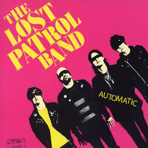Lost Patrol Band, The - Automatic