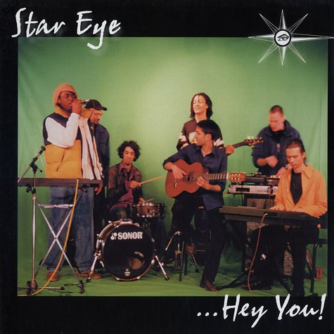Star Eye - Hey you