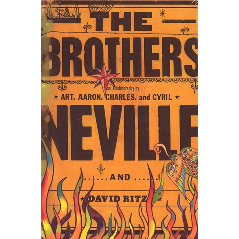 Neville Brothers, The - Brothers Neville