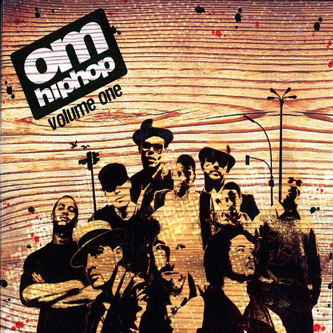 OM Hip Hop - Volume 1