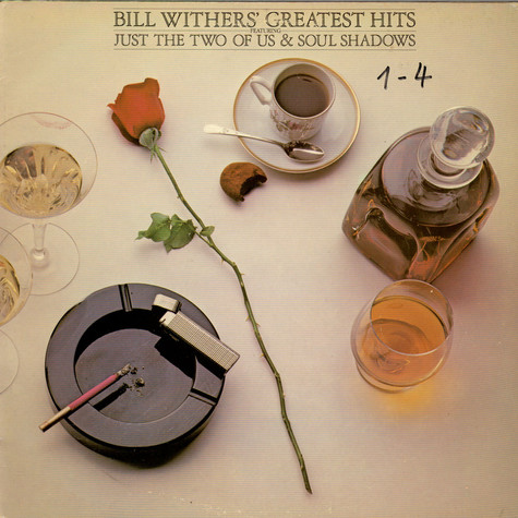 Bill Withers - Bill Withers' Greatest Hits