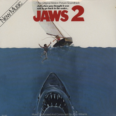 John Williams - OST Jaws 2