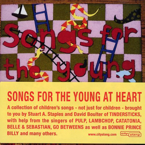 V.A. - Songs for the young at heart
