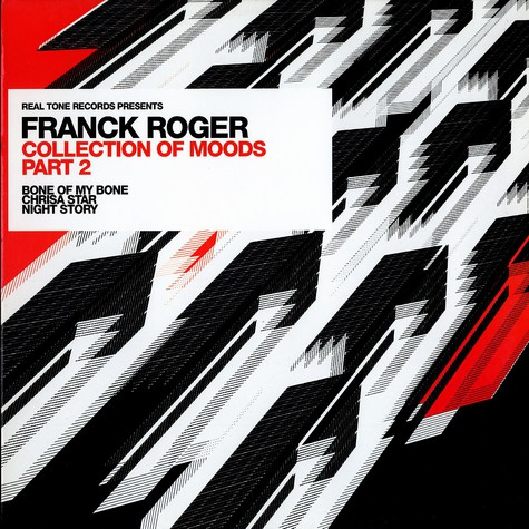 Franck Roger - Collection of moods part 2