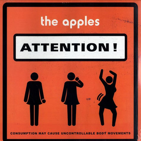 Apples, The - Attention