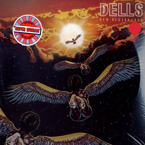 Dells - New beginnings
