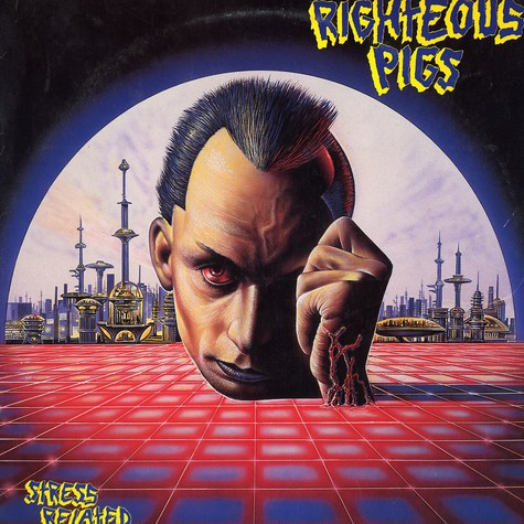 Righteous Pigs - Stress related