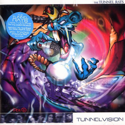 Tunnel Rats, The - Tunnel vision