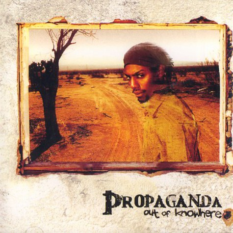 Propaganda - Out of knowhere