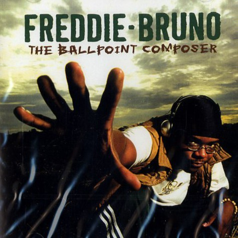 Freddie Bruno - The ballpoint composer