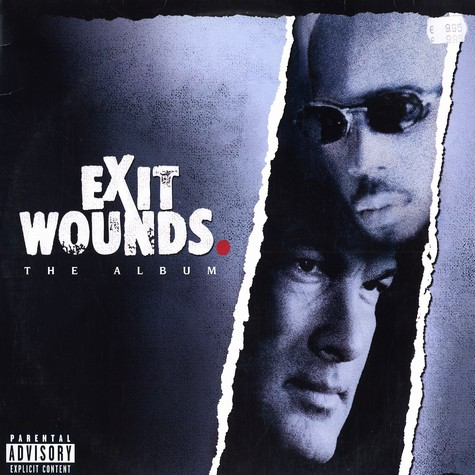 V.A. - OST Exit wounds