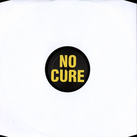 Hoxton Whores - No cure