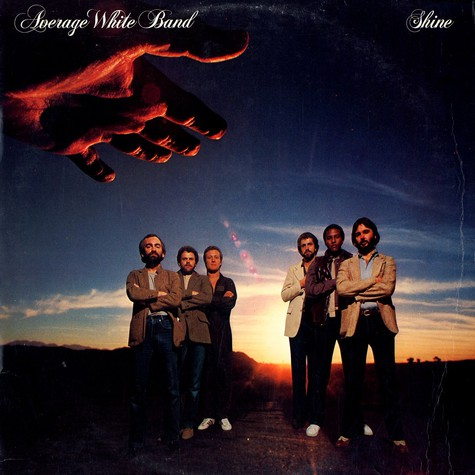 Average White Band - Shine