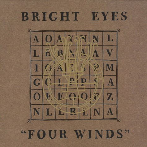 Bright Eyes - Four winds Part 1