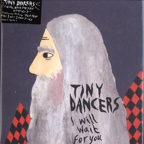 Tiny Dancers - I will wait for you - Part 1 of 2