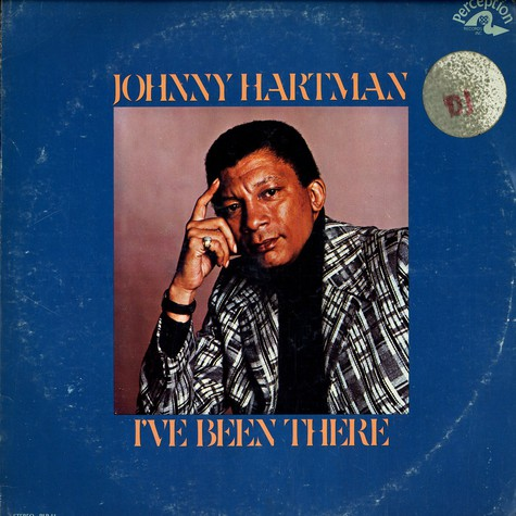Johnny Hartman - I've been there