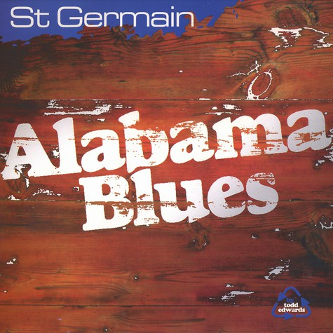 St. Germain - Alabama blues