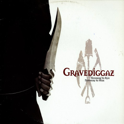 Gravediggaz - Nowhere to run