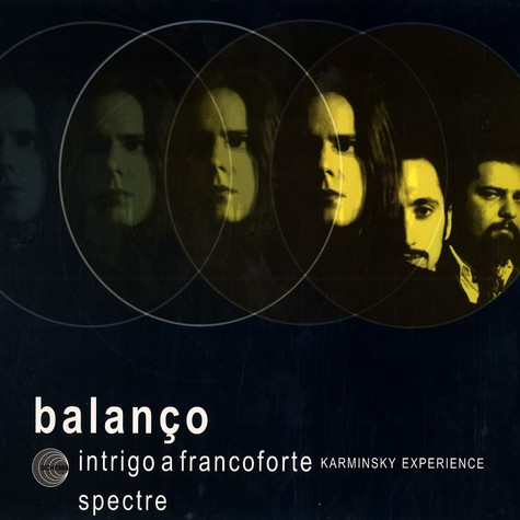 Balanco - Intrigo a Francoforte The Karminsky Experience remix