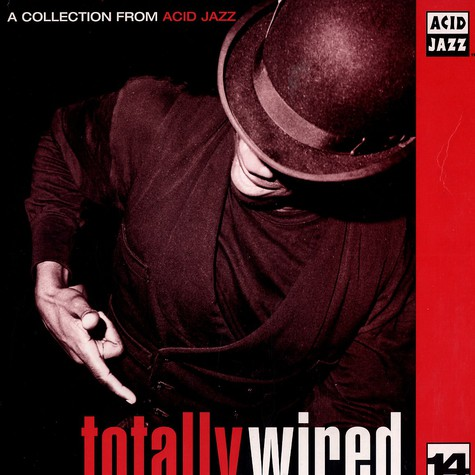 Totally Wired - Volume 14