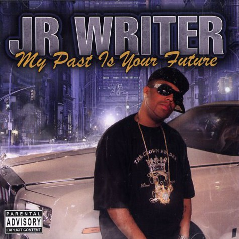 JR Writer - My past is your future