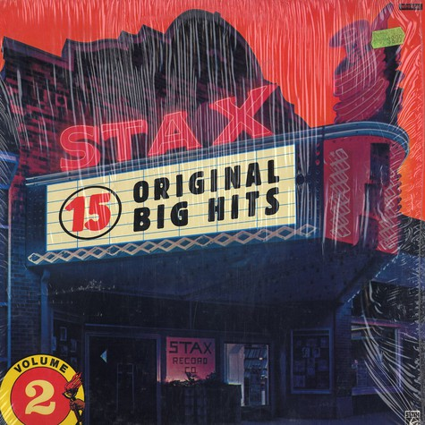V.A. - 15 Original Big Hits Vol. 2
